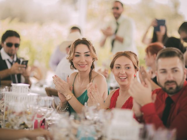 La boda de Mario y Viviana en Elx/elche, Alicante 96