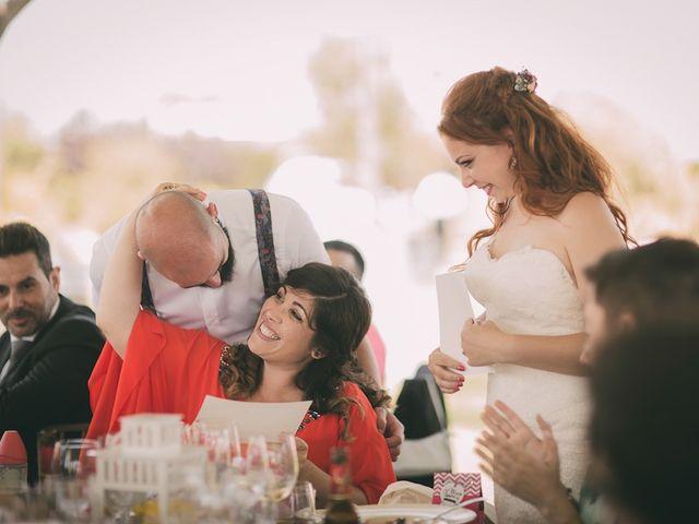 La boda de Mario y Viviana en Elx/elche, Alicante 97