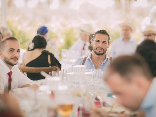 La boda de Mario y Viviana en Elx/elche, Alicante 101