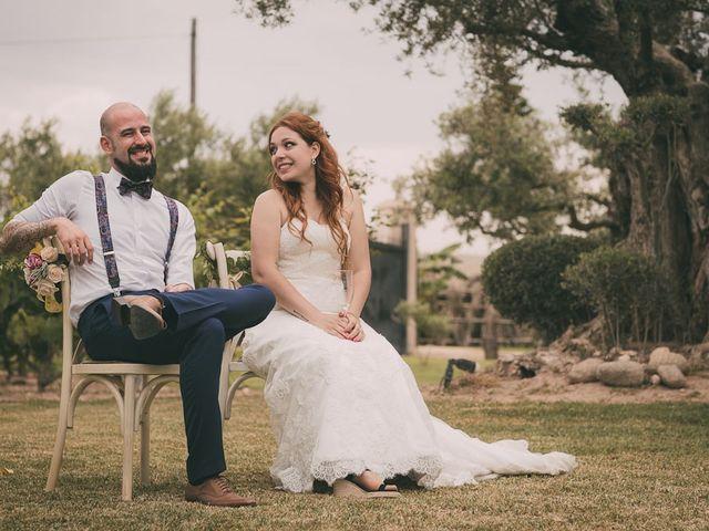 La boda de Mario y Viviana en Elx/elche, Alicante 102