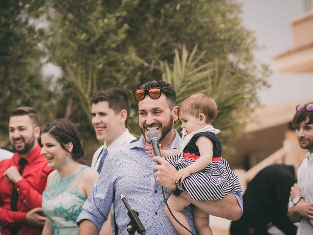 La boda de Mario y Viviana en Elx/elche, Alicante 104