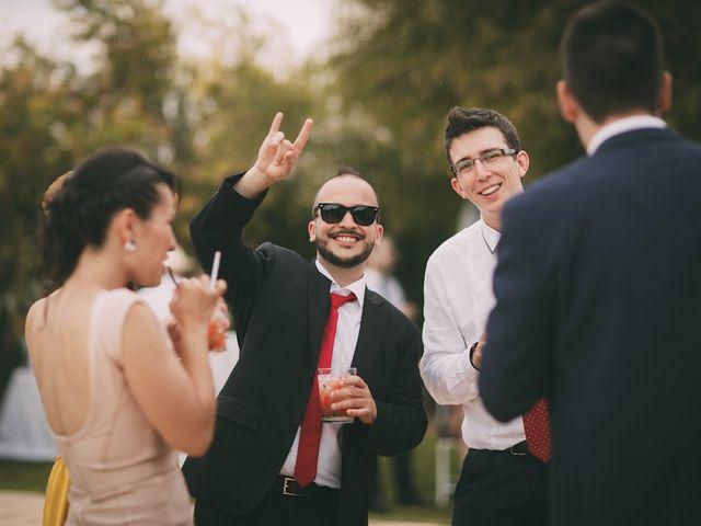 La boda de Mario y Viviana en Elx/elche, Alicante 131