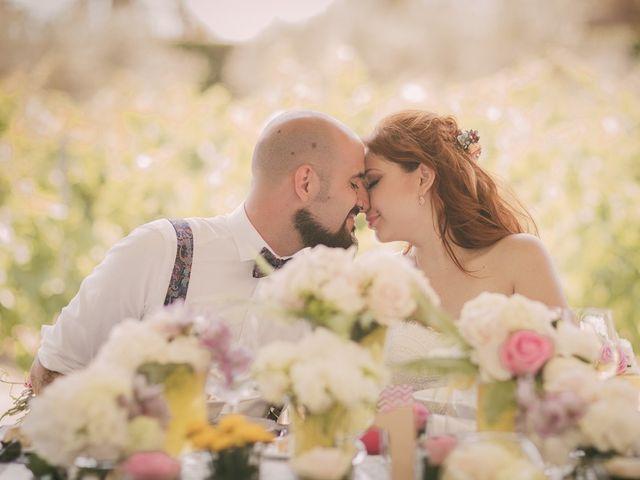 La boda de Mario y Viviana en Elx/elche, Alicante 2