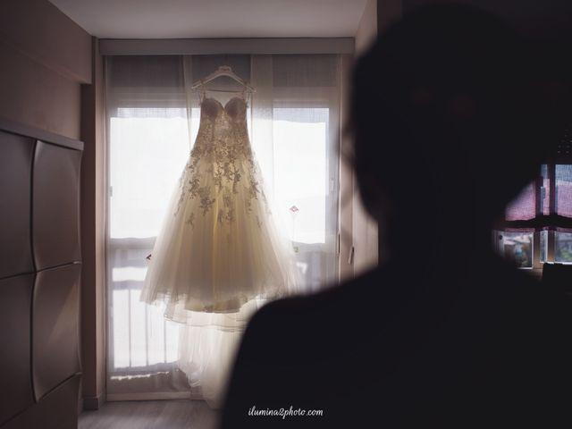 La boda de Adrián y Patricia en L' Hospitalet De Llobregat, Barcelona 5