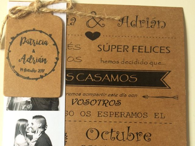 La boda de Adrián y Patricia en L' Hospitalet De Llobregat, Barcelona 56