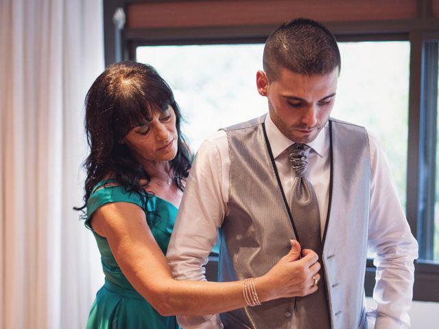 La boda de Adrián y Patricia en L' Hospitalet De Llobregat, Barcelona 70