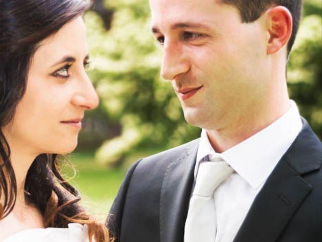 La boda de Juan y Vanessa en Ponferrada, León 5