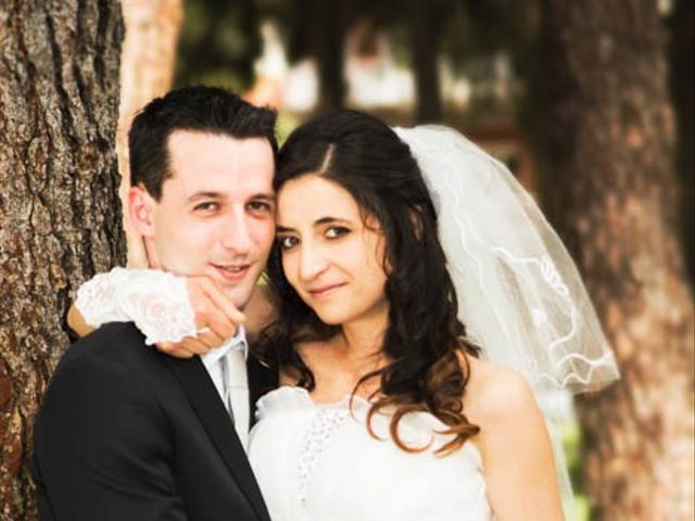 La boda de Juan y Vanessa en Ponferrada, León 8