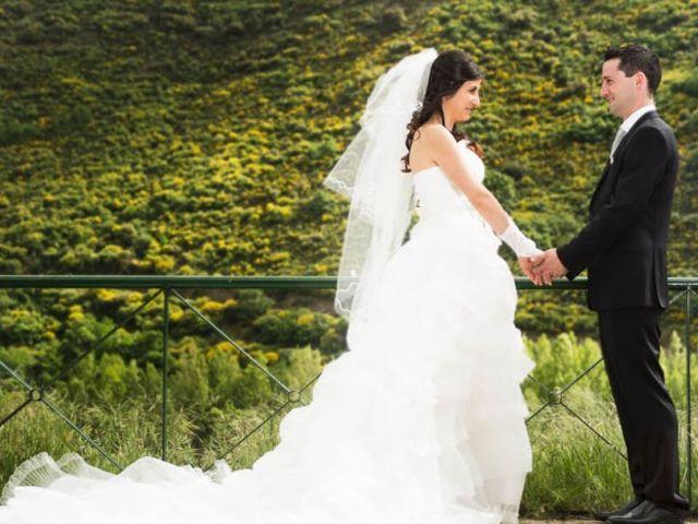 La boda de Juan y Vanessa en Ponferrada, León 11