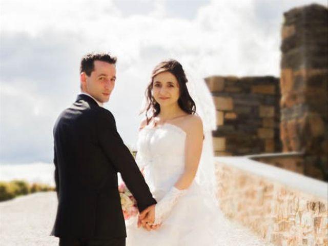 La boda de Juan y Vanessa en Ponferrada, León 13