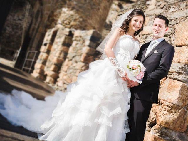 La boda de Juan y Vanessa en Ponferrada, León 1