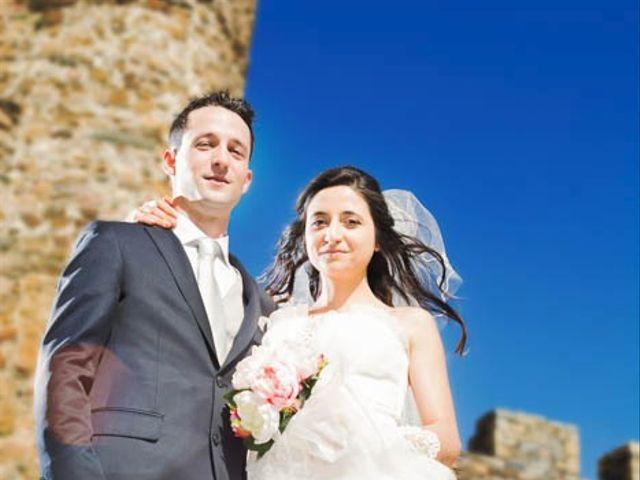 La boda de Juan y Vanessa en Ponferrada, León 14
