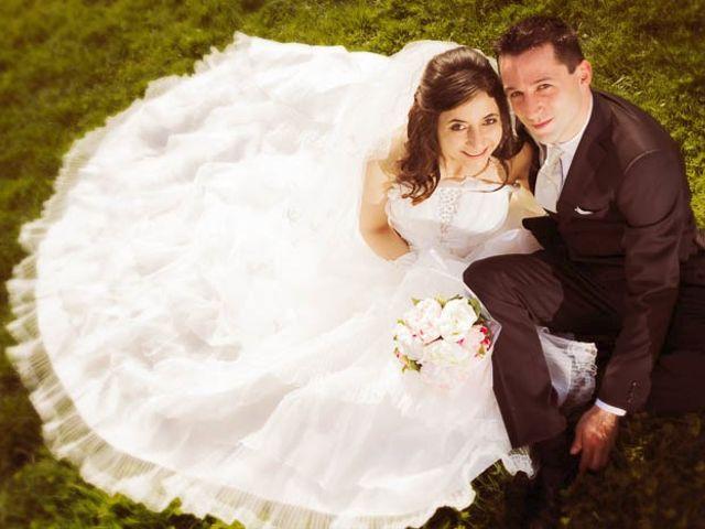 La boda de Juan y Vanessa en Ponferrada, León 2