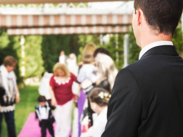 La boda de Juan y Vanessa en Ponferrada, León 15