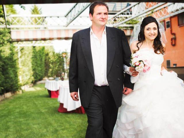 La boda de Juan y Vanessa en Ponferrada, León 16