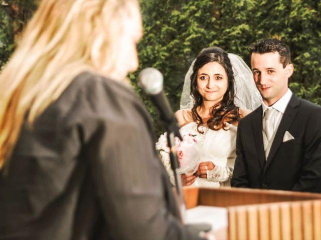 La boda de Juan y Vanessa en Ponferrada, León 17