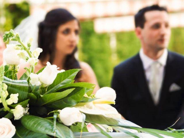 La boda de Juan y Vanessa en Ponferrada, León 19