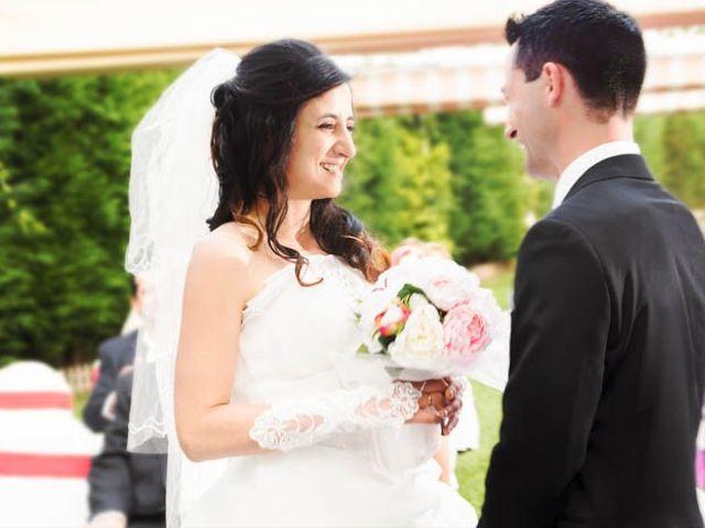 La boda de Juan y Vanessa en Ponferrada, León 20