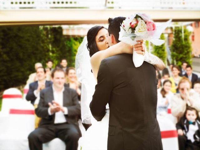 La boda de Juan y Vanessa en Ponferrada, León 21