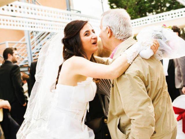 La boda de Juan y Vanessa en Ponferrada, León 22