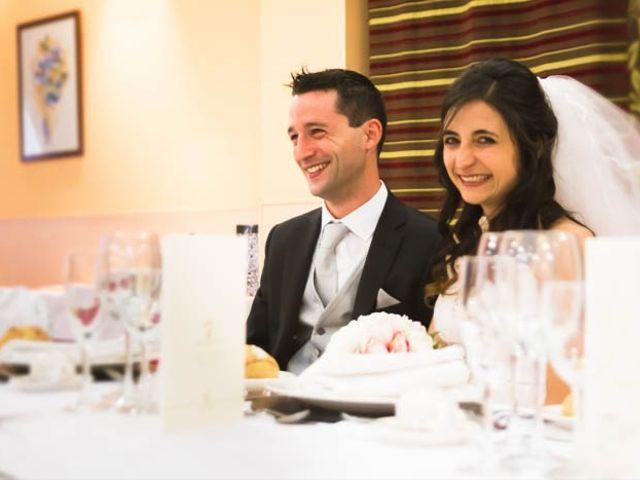 La boda de Juan y Vanessa en Ponferrada, León 32