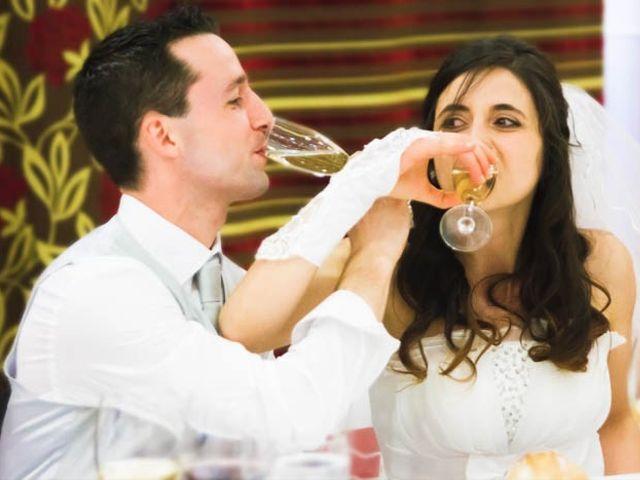La boda de Juan y Vanessa en Ponferrada, León 33