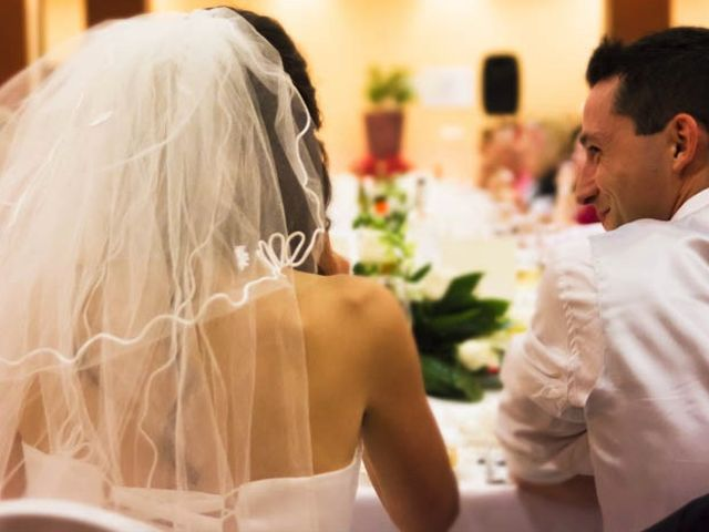La boda de Juan y Vanessa en Ponferrada, León 34