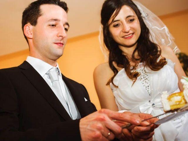 La boda de Juan y Vanessa en Ponferrada, León 38