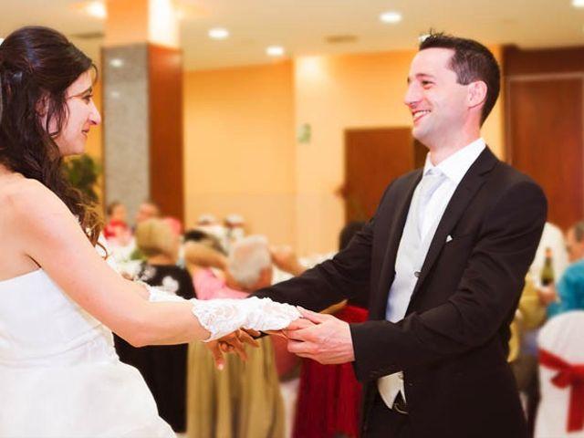 La boda de Juan y Vanessa en Ponferrada, León 43