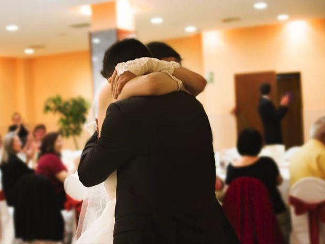 La boda de Juan y Vanessa en Ponferrada, León 44