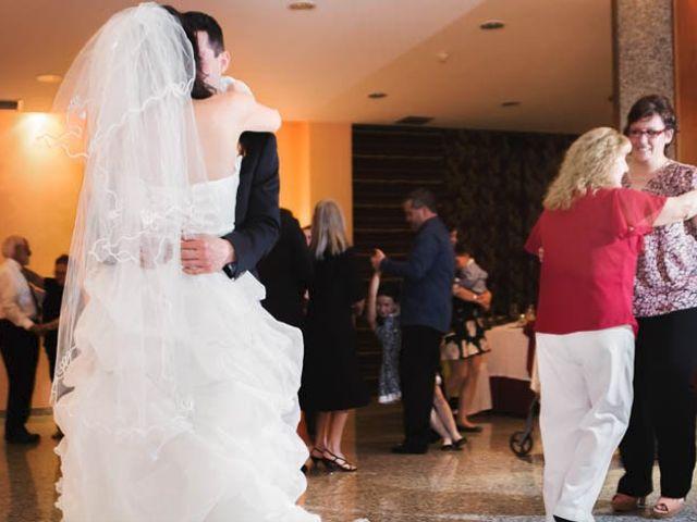 La boda de Juan y Vanessa en Ponferrada, León 45