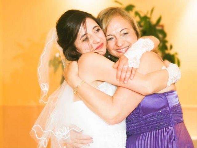 La boda de Juan y Vanessa en Ponferrada, León 46