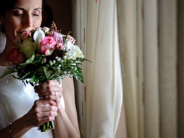 La boda de David y Almudena en Benavente, Zamora 12