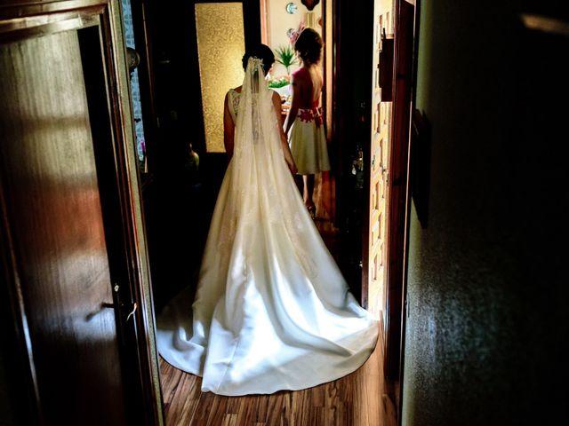 La boda de David y Almudena en Benavente, Zamora 16