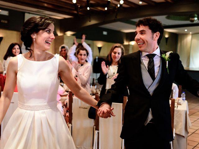 La boda de David y Almudena en Benavente, Zamora 36