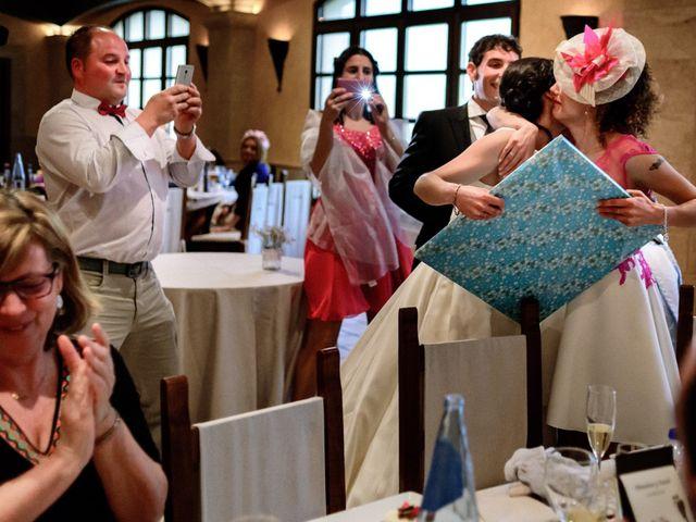 La boda de David y Almudena en Benavente, Zamora 38