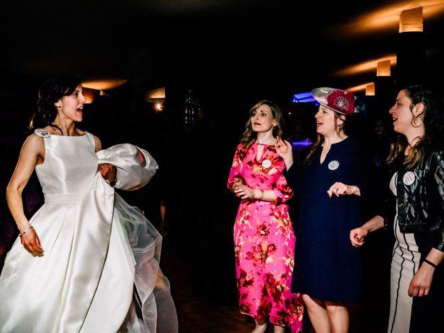 La boda de David y Almudena en Benavente, Zamora 45