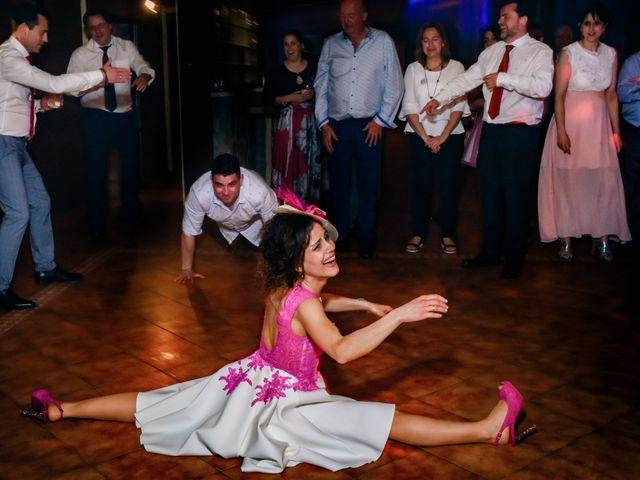 La boda de David y Almudena en Benavente, Zamora 52