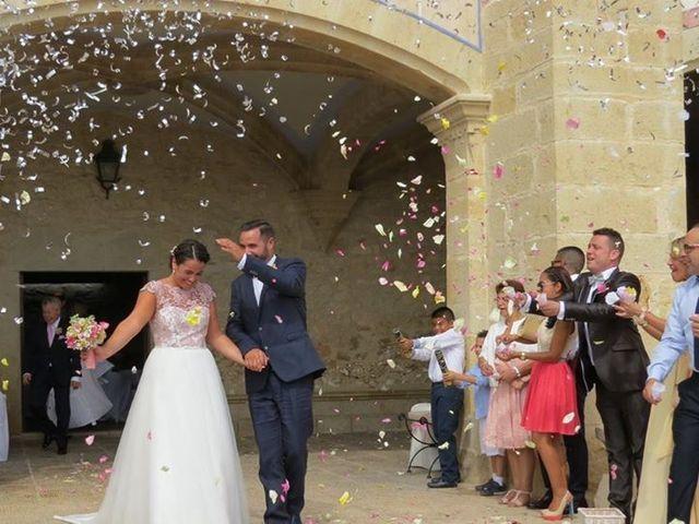 La boda de Samper  y Lara  en Vinaròs, Castellón 3