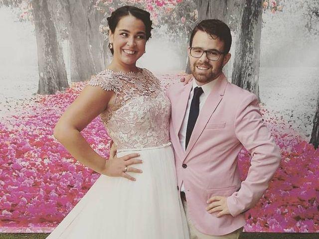 La boda de Samper  y Lara  en Vinaròs, Castellón 20