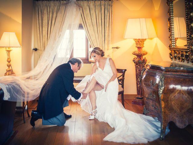 La boda de Fernando y Paloma en Boadilla Del Monte, Madrid 22