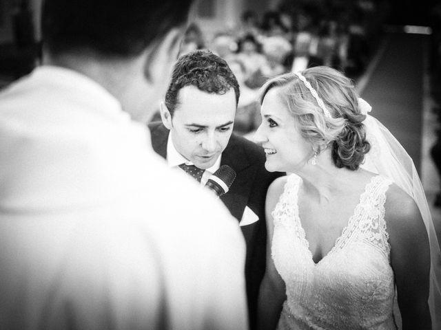 La boda de Fernando y Paloma en Boadilla Del Monte, Madrid 35