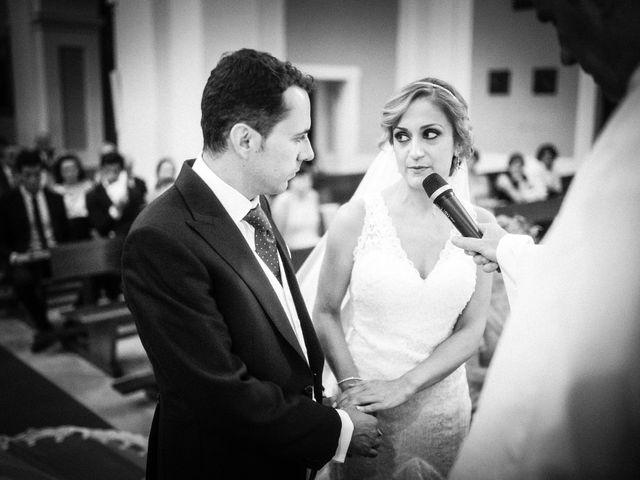 La boda de Fernando y Paloma en Boadilla Del Monte, Madrid 36