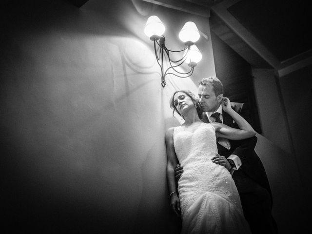 La boda de Fernando y Paloma en Boadilla Del Monte, Madrid 39