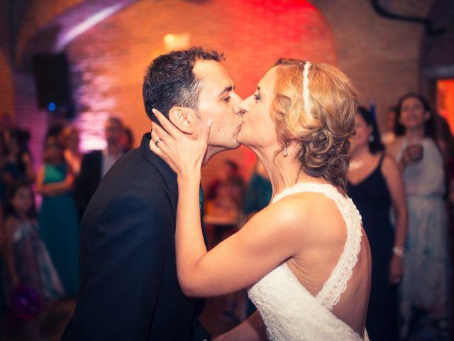 La boda de Fernando y Paloma en Boadilla Del Monte, Madrid 44