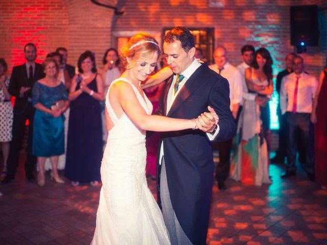 La boda de Fernando y Paloma en Boadilla Del Monte, Madrid 46