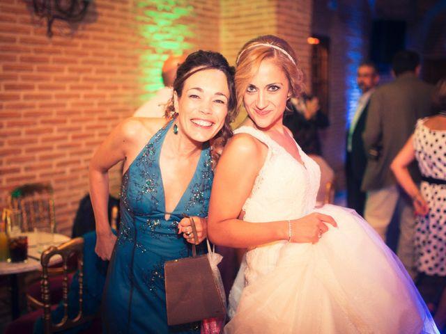 La boda de Fernando y Paloma en Boadilla Del Monte, Madrid 48
