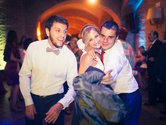 La boda de Fernando y Paloma en Boadilla Del Monte, Madrid 49