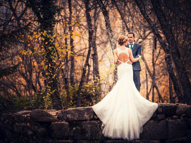 La boda de Fernando y Paloma en Boadilla Del Monte, Madrid 57
