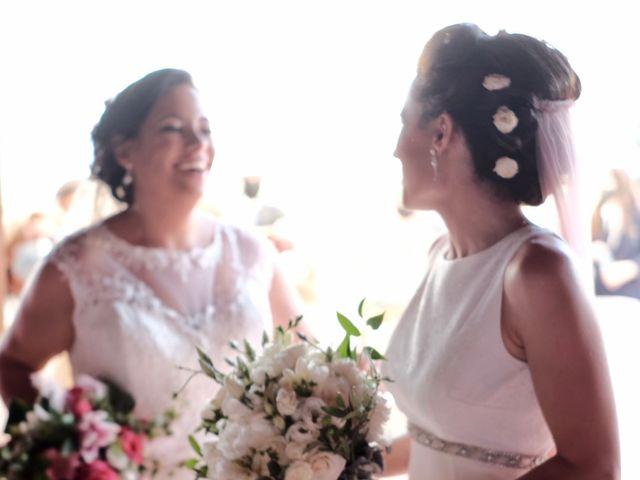 La boda de Carolina y Mari Jose en Cazorla, Jaén 3